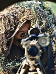 sniper close